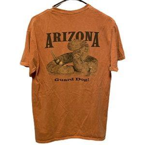 Arizona Rattlesnake T-shirt size medium